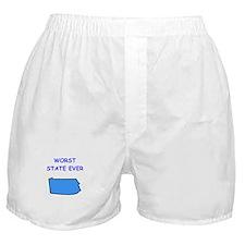 pennsylvania Boxer Shorts