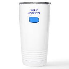 pennsylvania Travel Mug