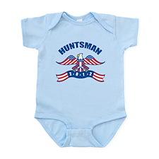Jon Huntsman Infant Bodysuit