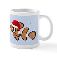 Christmas - Clown Fish Mug
