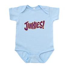 Jinkies Infant Bodysuit