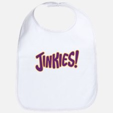 Jinkies Bib
