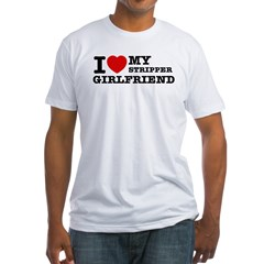 Stripper Girlfriend Shirt