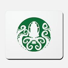 Cthulhu Coffee Mousepad