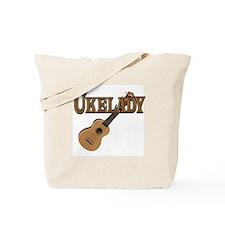 UKELADY Tote Bag