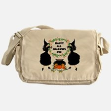 Cute All holidays and occasions Messenger Bag