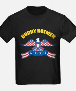 Eagle Buddy Roemer T
