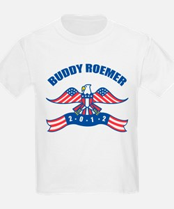 Eagle Buddy Roemer T-Shirt