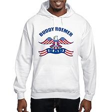 Eagle Buddy Roemer Hoodie