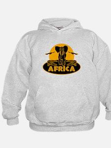 Africa Safari Hoodie