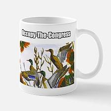 Occupy Funny Mug