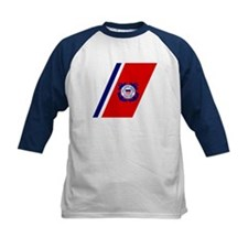 USCG Auxiliary Stripe<BR> Kids Blue Jersey 3