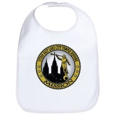 Utah Salt Lake City Temple Sq Bib