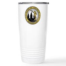 Utah St. George LDS Mission C Travel Mug