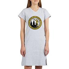 Utah St. George LDS Mission C Women's Nightshirt