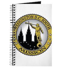 Washington D.C. South LDS Mis Journal