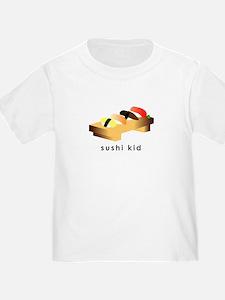 Sushi Kid - T