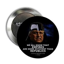 Dick Vader Button