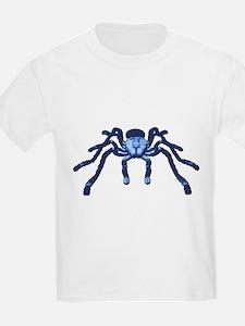 Cobalt Blue Taranchula T-Shirt