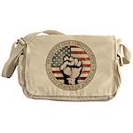 Preserve Our Constitution Messenger Bag