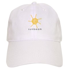 Sunbeam Baseball Cap