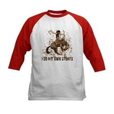 Bronco Rodeo Cowboy, Stunts Tee