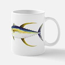 Yellowfin Mug