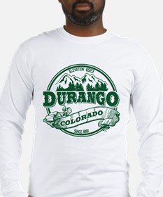 Durango Old Circle Long Sleeve T-Shirt
