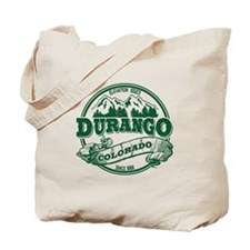 Durango Old Circle Tote Bag