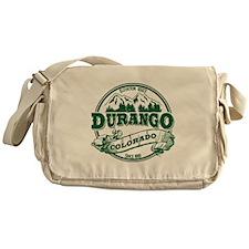 Durango Old Circle Messenger Bag