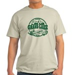 Grand Lake Old Circle Light T-Shirt