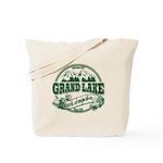 Grand Lake Old Circle Tote Bag