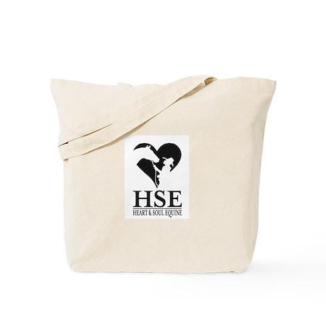 HSE Tote Bag