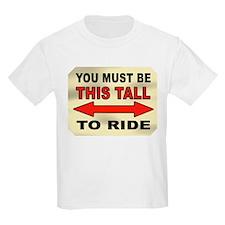 TALL ENOUGH T-Shirt