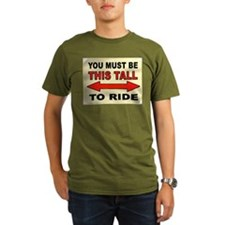 TALL ENOUGH T-Shirt