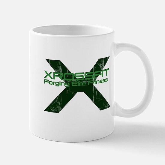 XrossFit Mug