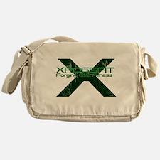 XrossFit Messenger Bag