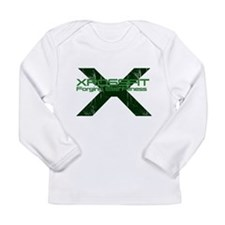 XrossFit Long Sleeve Infant T-Shirt