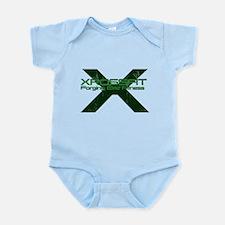 XrossFit Infant Bodysuit