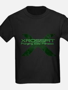 XrossFit T