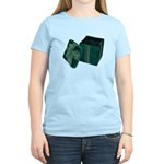 Open Velvet Gift Box Women's Light T-Shirt