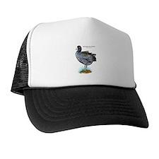 American Coot Trucker Hat
