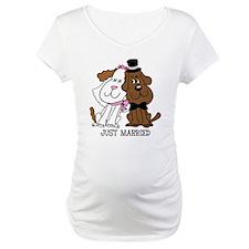 Newlywed Dogs Shirt