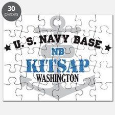 US Navy Kitsap Base Puzzle