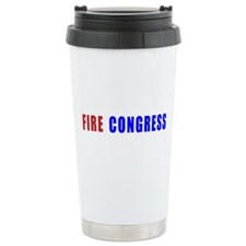 Fire Congress Stainless Steel travel mug