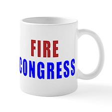 Fire Congres mug, standard