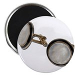 Set of Cuff Links Magnet