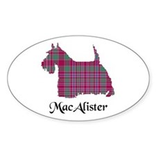Terrier - MacAlister Decal