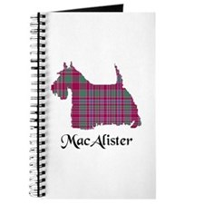 Terrier - MacAlister Journal