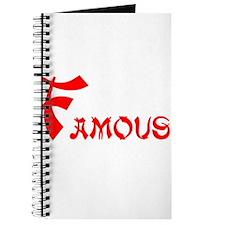 Famous Journal